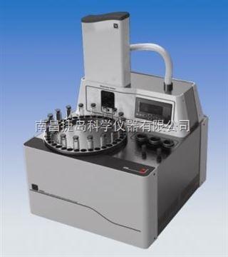 顶空进样器,全自动顶空进样器,北京中兴汇利 DK-5001A 全自动顶空进样器