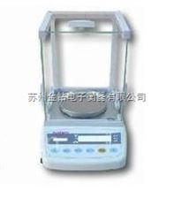 JF-5003AJF-5003A 500g/0.1mg电子分析天平
