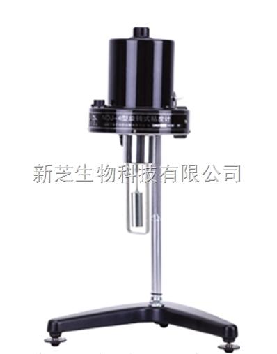 上海恒平粘度计NDJ-4