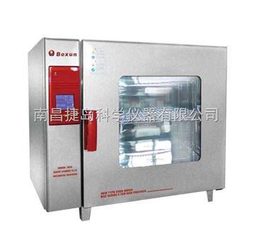BGZ-30電熱鼓風干燥箱