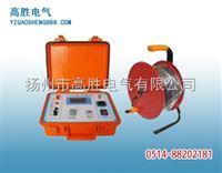 商家报价 GS2580接地导通电阻测试仪