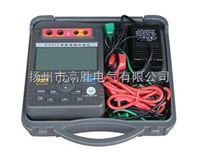 GS2580绝缘电阻测试仪枣庄市价格