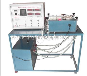 TK-557稳态平板法测定绝热材料导热系数实验台