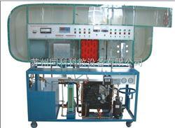 TK-514循环式空调过程实验装置
