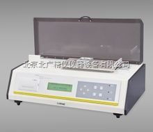 塑料滑动摩擦系数检测仪