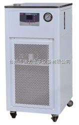 超低温全密封加热制冷循环槽