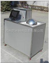TK-558球体法测粒状材料的导热系数实验台