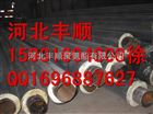聚乙烯黑黄夹克管//夹克管工艺制作流程