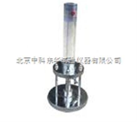 路面渗水量测定仪/路面水分渗透仪