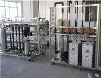 EDI1吨EDI水处理系统