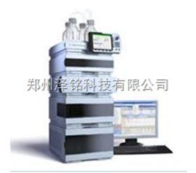 Agilent1290液相色譜儀