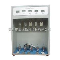 GB/T4851压敏胶粘带持粘性测试仪