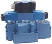 KBDG4V-3-2C03F-Z-M1Vickers威格士KBDG5V-5-比例方向控制閥