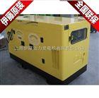 上海12KW柴油发电机