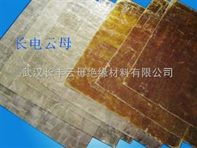 5230醇酸塑型云母板