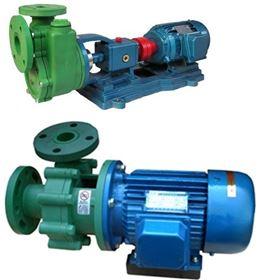 FPZ耐腐蚀化工自吸泵|耐腐蚀塑料自吸泵