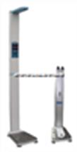 DHM-301折叠自动身高体重秤,打印超声波人体秤