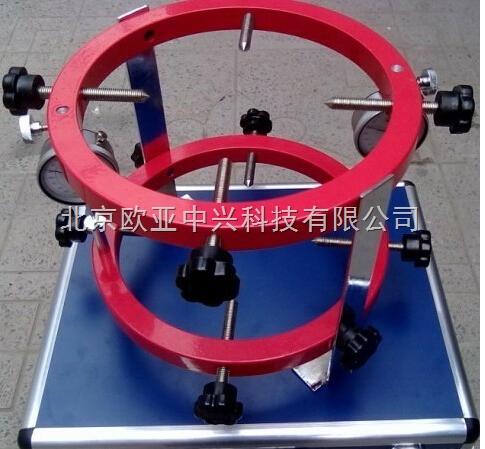 TM-Ⅱ型混凝土彈性模量測定儀
