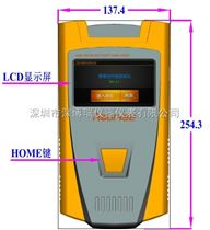ABS2612MACURISE蓄電池內阻測試儀ABS2612M