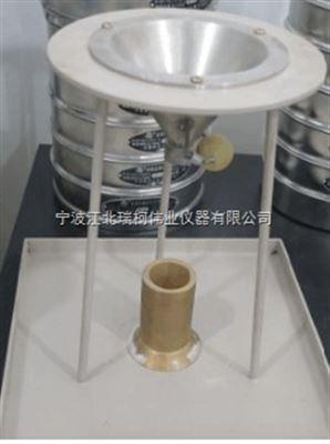 FT-106C松比重測定器,JIS R6126人造磨料容積比重儀