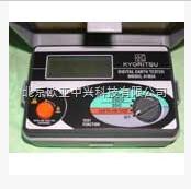 4105A接地電阻測試儀