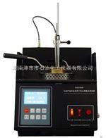 JSH3704B石油产品半自动开口闪点和燃点测定器(克利夫兰开口杯法)