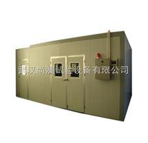 SC/HS步入式恒温恒湿实验室,步入式恒温恒湿机