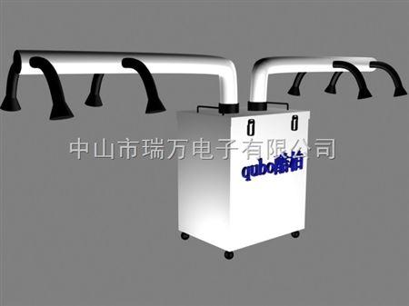产品展厅 实验室常用设备 气体发生器 气体净化器 完善 酷柏烟雾净化