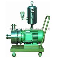 405-420管线式乳化机