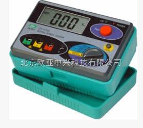 DY4100數字式接地電阻表