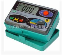 DY4100数字式接地电阻表