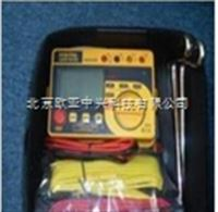 AEE4105接地電阻測試儀
