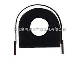 橡塑木托制作标准厂家