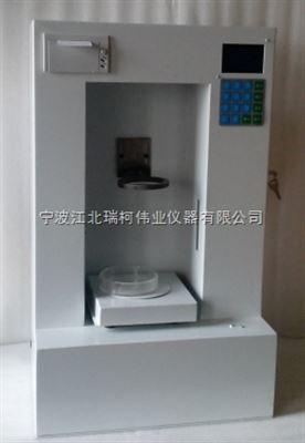 FT-104BA粉末粉末流動角測試儀,粉體和顆粒流動性,松裝密度