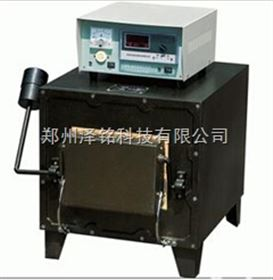 SX-2.5-12中溫箱式電阻爐
