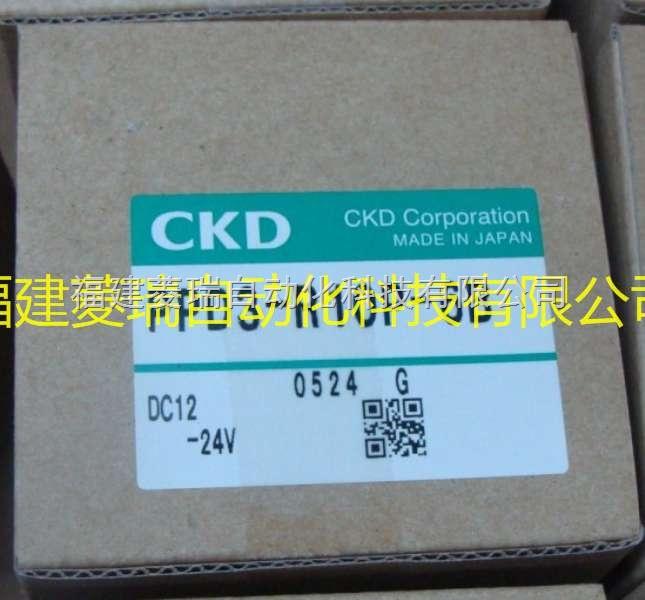 CKD,CKD电磁阀,CKD气缸,CKD压力开关PPD3-R10P-6B