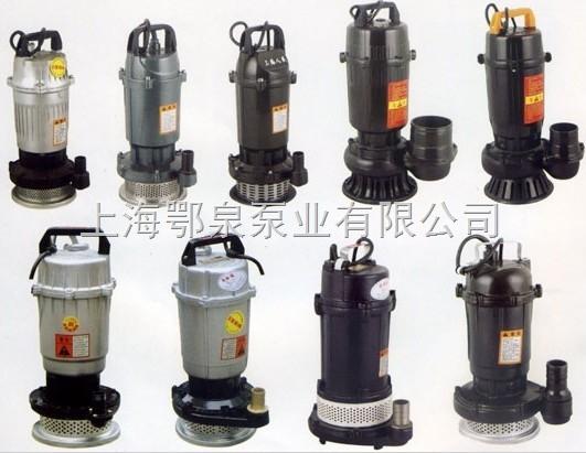 一,家用小型潜水泵概述:      qdx型小型潜水泵由水泵