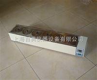HH.SII-8-S电热恒温水浴锅