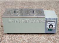 HH.SII-2-S电热恒温水浴锅