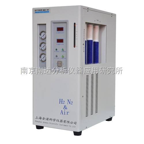 QPT-500G型氮氢空一体机