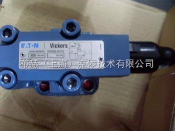 原装VICKERS电磁阀DG4V-3-3C-M-U-H7-60 DG4V