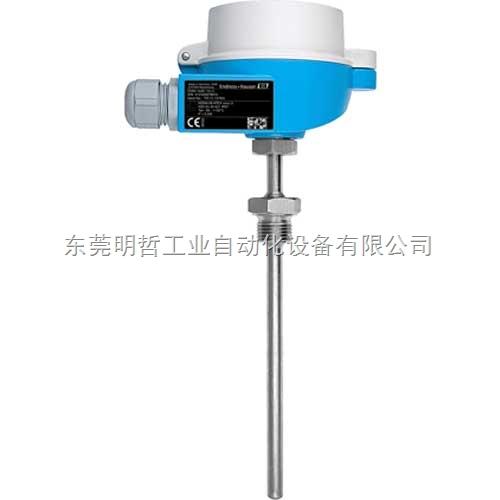 E+H工业热电阻(RTD)