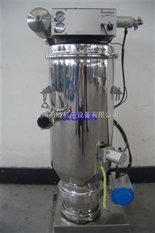 SPT025粉体输送机