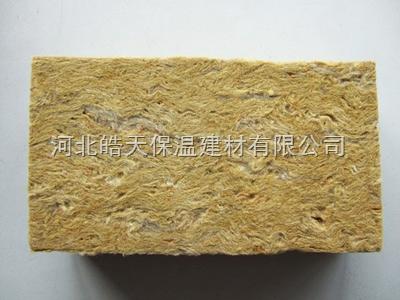 温州 岩棉保温板施工方案
