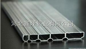 低价供应新疆中空铝条