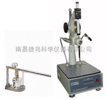 SYD-2801A/C/E/F/G/I 針入度試驗器,上海昌吉SYD-2801A 針入度試驗器