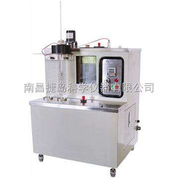 SYD-2430 石油冰點試驗器,上海昌吉SYD-2430石油冰點試驗器(發動機冷卻液)
