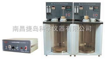 SYD-12579 潤滑油泡沫特性試驗器,上海昌吉SYD-12579 潤滑油泡沫特性試驗器