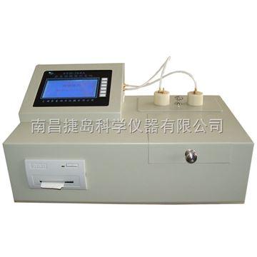 SYD-264A 石油产品酸值自动测定仪,上海昌吉SYD-264A 石油产品酸值自动测定仪