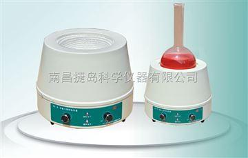 98-Ⅱ-B电热套,天津泰斯特98-Ⅱ-B电子调温磁力搅拌电热套100ml